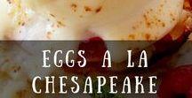 Breakfast Recipes of The Inn at Tabbs Creek