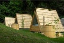 ECO VILLAGES N SUSTAINABLE LIVING PLACES / by GREEN UNIVERSE ENVIRONMENTAL SERVICES SOCIETY (GUESS)