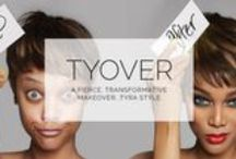 Tyra Beauty / Fierce beauty products at your finger tips http://www.tyra.com/donel
