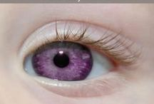 Eye Color / What does your eye color say about you?