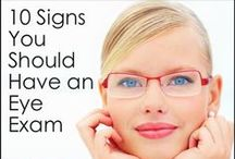Eye Health / Everyone needs to have a comprehensive eye exam to determine the health of their eyes. We want you to be able to see the beautiful events in your life! Call us at 877 457 6485 or make an appointment on our website http://www.iec2020.com