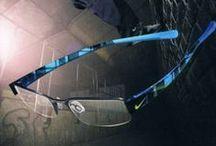 Nike Frames