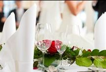 Weddings Tips / As a convention and meeting facility that deals with a lot of weddings, we want to provide tips to help with your special day! / by Monona Terrace Community & Convention Center