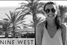 Nine West Frames