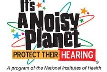 Gr 3:Hear, Hear Listen Up / Sounds that are too loud, for too long, or too often cause sound induced hearing loss.