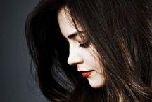 Jenna Louise Coleman / <3