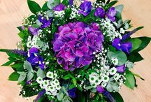 Flower artist