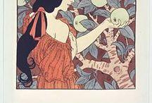 Eugène Grasset / Images issues des collections de la Bibliothèque nationale de France, accessibles sur sa bibliothèque numérique, gallica.bnf.fr / Images from the National Library of France, available on its digital library, gallica.bnf.fr