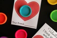 Valentines Day Recipes and Crafts