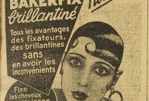 Publicités / advertisements
