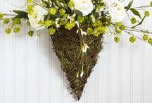 Crafty: Wreaths
