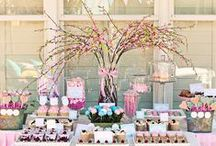 Party Ideas / by Laura Schaaf