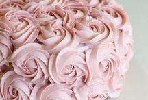 Food: Cupcake & Iced Cookie Ideas
