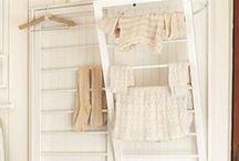 House: Laundry and Mud Room / Laundry & mud room ideas & decor
