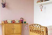 Kid's Room / by Magicemi