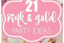Just: Party Ideas