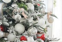 Holidays: Christmas & Winter / Holidays Ideas for  Christmas & Winter decorating, crafts and recipes