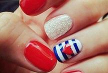 Just: Beauty & Nails / Beauty, Fashion, Nails