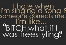 Funny with (!Warning!) profanity