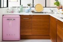 pink / by Jessie Towey