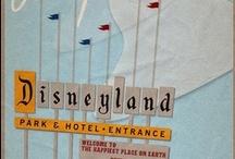 Disneyland / by Ileana Hernandez