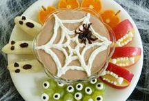 Halloween / by Jill Mills {Kitchen Fun With My 3 Sons}