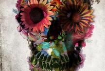 Skin art  / by Autumn Webb
