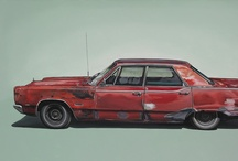 Automotive Gems / Brilliant Pictures of Brilliant Automobiles / by Marnie McFadden