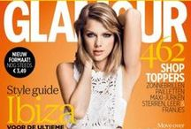 Glamour NL covers