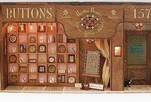 Button Museums & Shops / Button Museums & Shops / by Button Art Museum (BAM)