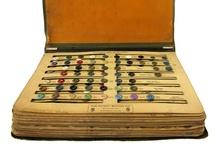 Button catalogs & Cards / ButtonArtMuseum.com