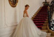 """Fashionette says: """"Yes, I will!"""" / Wedding inspirations for brides and guests"""