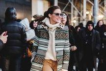 """Fashionette wears the Boho Style / Wir lieben den ultra coolen Hippie-Look mit allem was dazu gehört: Bunte Prints, lange Röcke, kurze Jeansshorts, die Haare """"undone"""" und das Make-Up super natürlich!"""