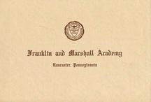 F&M Academy Photo Books