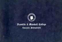 F&M College Photo Books