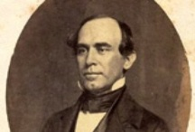F&M Presidents / by Archives & Special Collections, Franklin & Marshall College
