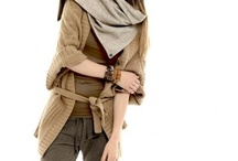 Fashion - my style / by Meg Malinowska
