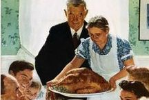 Recipes: Season of Thanksgiving/Christmas