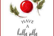 Holidays: Christmas graphics
