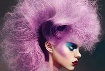 Hair - Show Ideas / by Alexis H