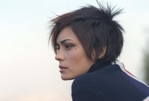 Hair - Short / by Alexis H