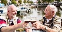 Vakanties / De Zonnebloem organiseert vakanties voor mensen met een lichamelijke beperking. Tijdens deze reizen is er altijd voldoende (verpleegkundige) begeleiding aanwezig.
