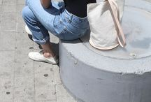 Style: Street/Everyday / by Glory Warrick