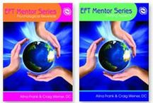 EFT TV  / EFT video channel for all things EFT Tapping and Matrix Reimprinting EFT http://www.efttappingtraining.com