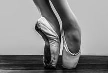 ballet daily / my love