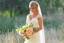Happily Ever After / All your bridal needs from head to toe / by Hukkster