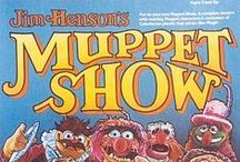 I love the Muppets / Give me more Muppets.  These little guys hold a special place in my heart, they are awesome OH and hilarious.