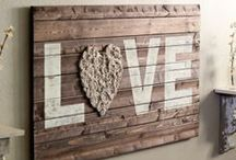 DIY Projects! / by Peyton Imperiale