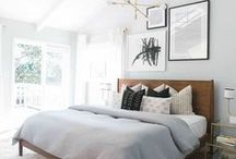 House: Bedroom / Master Bedroom, Guest Bedrooms, Design ideas, Bedroom Decorating Ideas & DIY