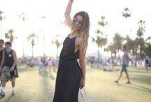 Festival Fun / Looks, inspiration and more for some festival fun!
